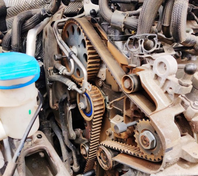 What To Put In Gas Tank To Ruin Engine